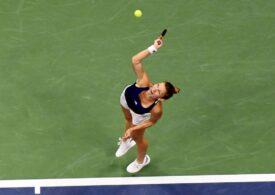 Cu ce șansă este văzută Simona Halep la câștigarea US Open 2021