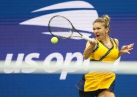 Ilie Nastase contestă locul ocupat de Simona Halep în clasamentul WTA
