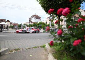 Titlul de campion la super rally se decide la Craiova