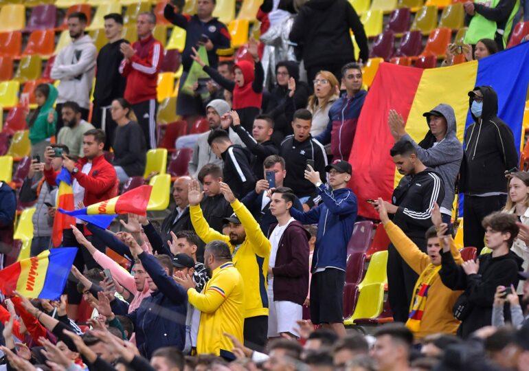 FRF explică momentele tensionate de după meciul cu Liechtenstein: Motivul pentru care Stanciu s-a certat cu suporterii