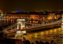 Budapesta are