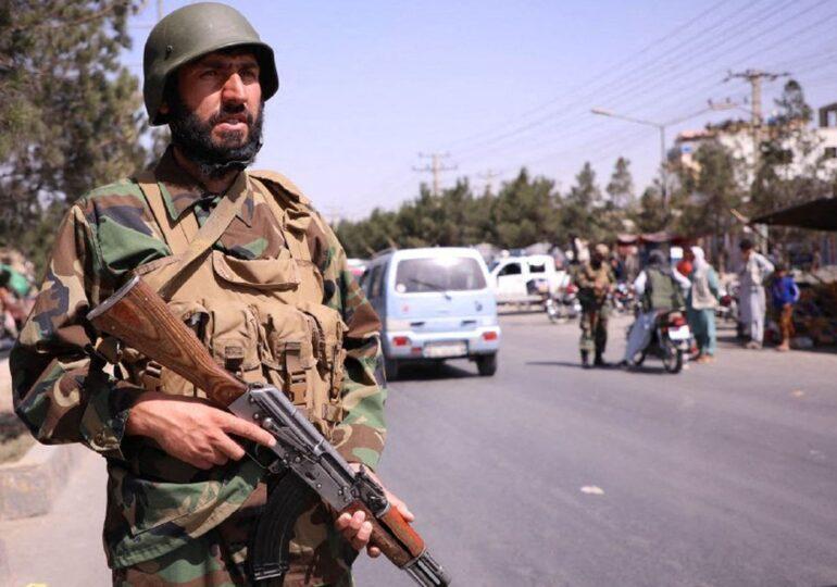 Surse talibane anunţă că forţele lor au cucerit Panjshir şi controlează acum întreg Afganistanul