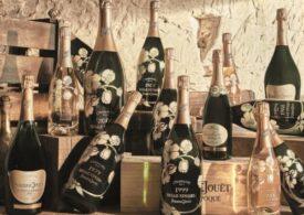 O șampanie veche de aproape 150 de ani va fi scoasă la licitație