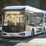 Primul autobuz