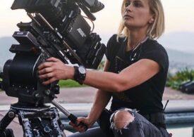 Cine a fost Halyna Hutchins, producătoarea împușcată de Alec Baldwin pe platoul de filmări