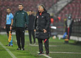 Liga 1: Rapid face surpriza la Mioveni și câștigă în fața campioanei CFR Cluj
