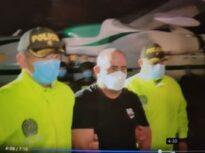 A fost capturat cel mai căutat traficant de droguri din Columbia