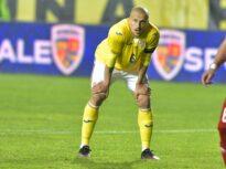 Accidentare de ultimă oră pentru Vlad Chiricheș