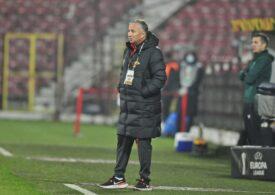 Dan Petrescu, profund deranjat de amânarea partidei Farul - FCSB: Cred că va crea un precedent