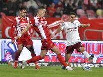 Ce spune Mircea Rednic după egalul din derbiul Dinamo – Rapid