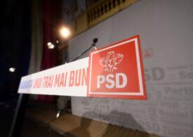 """Un consilier general de la PSD a demisionat după ancheta """"Clanul Marelui Alb"""". Spunea că PF Daniel e """"securist"""" și l-a sfătuit cum să își aleagă partid"""