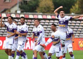 Farul pierde încă un meci în Liga 1, în deplasare la FC Argeș