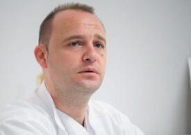 Managerul Spitalului de Boli Infecțioase din Iași suspectează că în România a apărut o nouă tulpină Covid