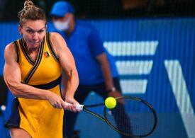 Simona Halep, încrezătoare înainte de plecarea la turneul WTA de la Cluj. Ce spune de duelul cu Gabriela Ruse
