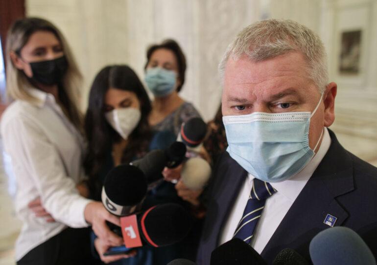 PNL îl susține pe Florin Roman interimar la Camera Deputaților și nu are acum altă propunere
