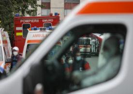 Bilanţul Covid nu scade sub 15.000 de cazuri noi pe zi. 357 de pacienţi au murit şi sunt 20.000 de bolnavi în spitale