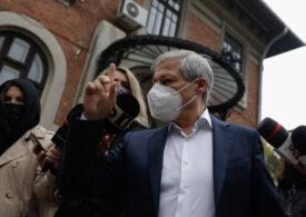 Cioloş merge în Parlament și cu un guvern minoritar USR, dacă PNL şi UDMR refuză refacerea coaliţiei