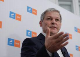 Cioloș spune că a avut reacții pozitive la negocieri, iar vineri se întâlnesc din nou: Să vedem dacă PNL va fi responsabil în această situație de criză