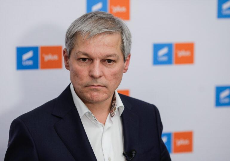 Cioloş: Mai mare sacrificiu decât a guverna în această perioadă din punct de vedere politic nu cred că este