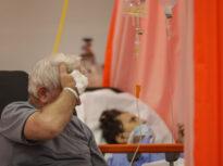 Bulgaria e și ea copleșită: va trimite bolnavi de COVID-19 în străinătate