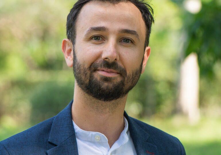 Un consilier USR din Buzău a fost exclus din partid, pentru că a susţinut un referendum iniţiat de primarul PSD