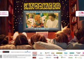 Cele mai bune filme de la KINOdiseea se văd gratuit online în luna octombrie