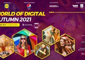 World of Digital, între conținut, strategie, poziționare și inspirație