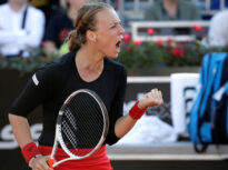 Anett Kontaveit a câștigat turneul WTA de la Moscova