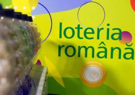 Loteria Vaccinării - invenție americană, treabă românească