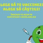 Loteria Vaccinării: