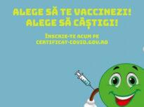 Loteria Vaccinării: Care este numărul de ordine care a câștigat premiul de 100.000 de lei