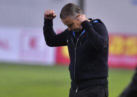 Ce spune Laurențiu Reghecampf despre posibilitatea de a prelua echipa națională a României