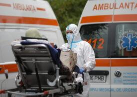 Încă o zi cu peste 15.000 de cazuri noi de Covid şi 390 de decese. 35 de copii sunt în stare gravă la ATI