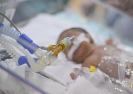 Creștere foarte mare a cezarienelor la gravidele care fac Covid. Vaccinul este imperativ, în orice etapă a sarcinii (Video)