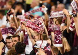 CFR Cluj - AZ Alkmaar: Ce post TV transmite meciul din Conference League
