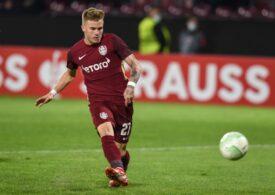 CFR Cluj poate da o lovitură financiară cu Petrila: Anunțul făcut de Bogdan Mara