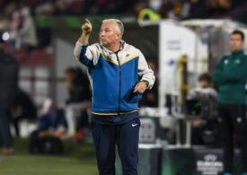Dan Petrescu face schimbări majore la CFR Cluj: Cum arată echipa de start pregătită pentru meciul cu Alkmaar