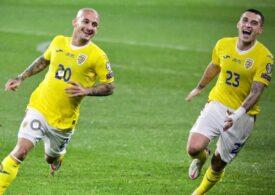 România, în urcare în clasamentul FIFA