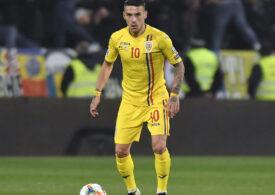 Nicușor Stanciu va pleca de la Slavia Praga
