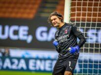 """Tătărușanu, lăudat de presă, dar criticat de fanii lui Milan: """"Lăsați poarta goală, n-ar fi nicio diferență"""""""