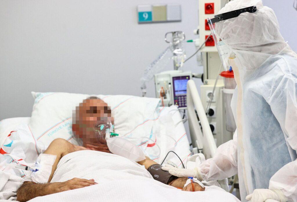 Anticorpii monoclonali ajung în România cu mare întârziere și în cantitate mică. Lista spitalelor care au primit tratamentul