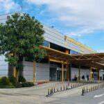 Aeroportul din Cluj a fost desemnat cel mai bun din Europa la categoria sub 5 milioane pasageri