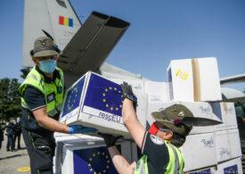 România va primi ajutor din partea UE, prin Mecanismul European de Protecție civilă