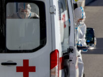 Situația în Prahova devine disperată – peste 30 de pacienţi cu COVID-19 aşteaptă în UPU eliberarea unui loc pentru internare
