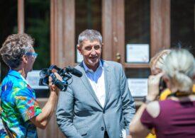 Opoziţia din Cehia l-a învins pe premierul Babis şi vrea să formeze guvernul