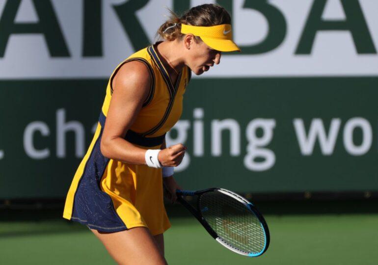 Se știu primele semifinaliste de la Indian Wells