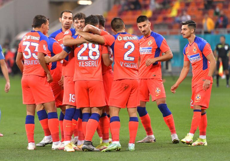 Marele perdant de la FCSB: Cine e jucătorul de top care iese din planurile lui Edi Iordănescu