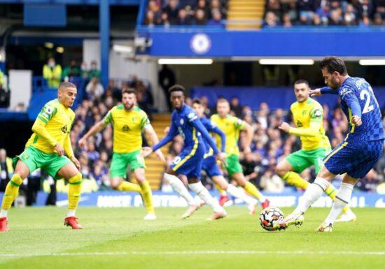 Chelsea a reușit scorul zilei în Europa