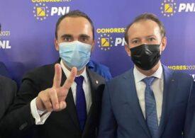 Deputatul PNL vizat de ancheta DNA la moțiune s-a suspendat. AUR acuză că e implicat și Rareș Bogdan