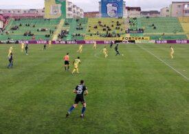 Liga 1 | Remiză la Mioveni după un final nebun de meci